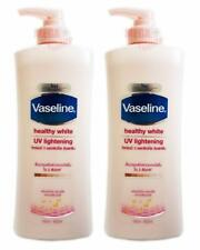 Vaseline Healthy White UV Éclaircissement Lotion de Corps - 400ml (8851932283939)