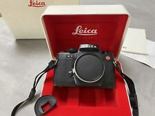 Leica R7 - Boxed and Tested