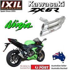 KAWASAKI ZX-6R / ZX-636R 2009-2017 IXIL L2X Exhaust