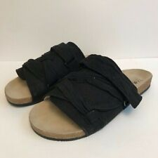 Po-Zu  Men Sandal in Organic Cotton  UK SIZE 9