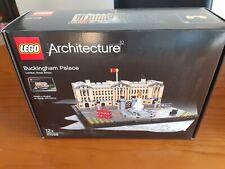 Lego Architecture Buckingham Palace Complete & Boxed