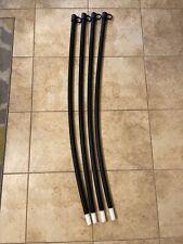 BOWFLEX Power Rods 4 X 50 Lb (200 Lb Total)