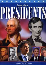 Hammond Book of the Presidents: An Illustrated His