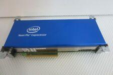 Intel Xeon Phi 71S1P 8GB RAM 1.1GHz 61 core CoProcessor PCI-e similar to 7110P