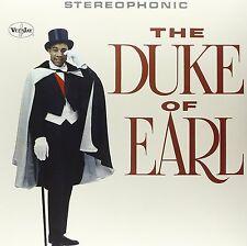 Gene Chandler THE DUKE OF EARL 180g LIMITED EDITION Vee-Jay Records NEW VINYL LP