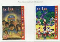 19752) United Nations (Geneve) 2008 MNH New We Can Help
