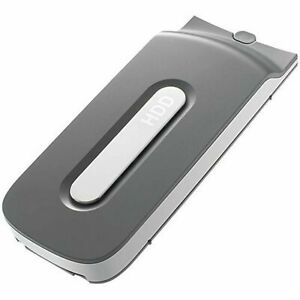 OFFICIAL MICROSOFT XBOX 360  EXTERNAL HDD HARD DRIVE WORKING FREE SHIPPING!