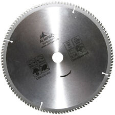 HM-Sägeblatt/Kreissägeblatt Kreissäge Ø 300 x 30/25,4 mm, 120 Zähne, Hartmetall