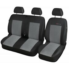 Ford Transit Connect 2013-2019 Bus Seat Covers Tailored Measure Seat Cover P2
