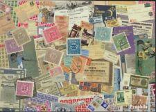 Schleswig (votación) 10 diferentes sellos
