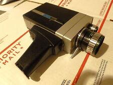 Vintage Movie Camera Keystone Super 8 1968