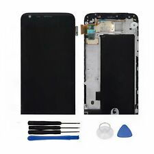 LCD Display Touch Screen Digitizer +Rahmen Ersatz für LG G5 H820 H840 H850 Black