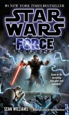 The Force Unleashed (Star Wars) by Sean Williams