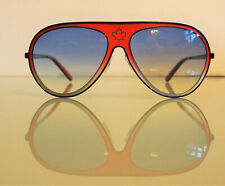 Dsquared2 DQ0104 W68W Red & Blue Metal Sunglasses  £265