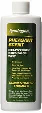 COASTAL REMINGTON PHEASANT SCENT HELPS TRAIN DOG HUNTING FORMULA. FREE SHIP USA