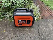 Echo Bear Cat Generator Ig2000
