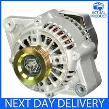 FITS SUZUKI GRAND VITARA MK1 & MK2 2.0/2.5/2.7 V6 PETROL 1998-2005 ALTERNATOR