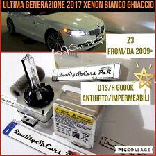 2 Lampadine XENON D1S BMW Z3 E89 2009> m luci fari BIXENON bulbs 6000K Ricambio