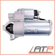 STARTER ANLASSER 1,9 KW FIAT SCUDO 2.0 D Multijet 07- ULYSSE 2.0 2.2 JTD 02-