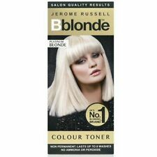 Jerome Russell Colour Toner Platinum Blonde 75ml