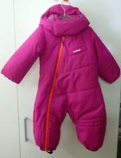 Décathlon combinaison de ski fuschia bébé 12 mois
