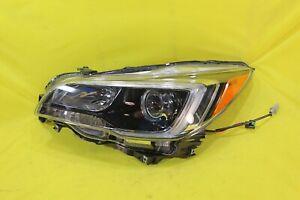 🪐 15 16 17 Subaru Legacy Outback Left LH Driver Headlight OEM Halogen *1 TAB*