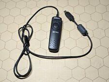 Remote Control - Nikon MC-DC2