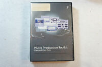 Avid Digidesign Music Production Toolkit iLok asset for Pro Tools LE