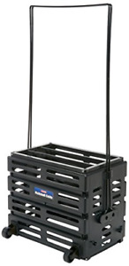 TOURNA Pickleball Deluxe Caddy with Wheels