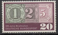 TIMBRE ALLEMAGNE  NEUF N° 349  **  CREATION DU TIMBRE