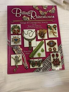 Brilliant Rhinestones Vintage and Contemporary Jewelry by Aikins  FREE Shipping