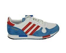 Adidas Grete Waitz 807336 Womens Shoes Running Athletic White Vintage Mesh SZ6.5