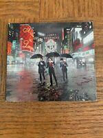 Jonas Brothers A Little Bit Longer CD