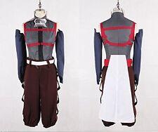Log Horizon Akatsuki Uniform Cosplay Costume Halloween Custom-made