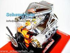 Modell Motor V8 Chevy 427 Big Block L89 Tripower / Motormodell Standmodell #30