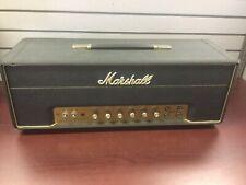 Marshall JTM45 30 Watt Plexi Guitar Amp Head Amplifier W/ Kendrick Modifications