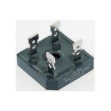 1 X Vishay Bridge Rectifier GBPC1502 Single Phase 15a 200v 4-pin