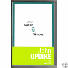 Livre / Roman -  Villages  -  John Updike