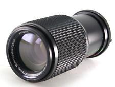JCPenney 80-200mm MACRO Zoom Lens Minolta X-370 X-570 X-700 XG-1 SRT101 SRT201