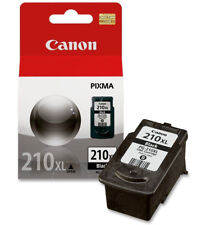 CANON PG-210 XL Black Genuine Ink Cartridge 2973B017AA