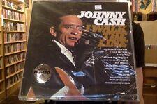 Johnny Cash I Walk the Line LP sealed 180 gm vinyl RE reissue