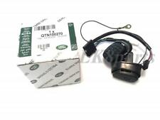 Genuine Land Rover Switch Horn KIT Discovery 2 II 99-04 QTN100270 New