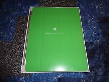 GENUINE Apple Original iPad 2 3 4 Smart Cover MD309LL/A Green Authentic Sealed
