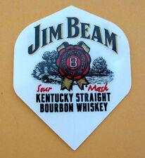 Jim Beam Dart Flights