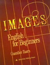 Images 2: English for Beginners (Student Book)-ExLibrary