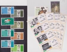 Ireland Eire, 26 MNH stamps.  Easter Rising.