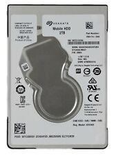Seagate ST2000LM007 2TB Hard Disc Drive 7mm SATA III 2.5in. 128MB Cache