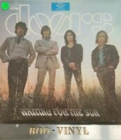 The Doors ‎– Waiting For The Sun Vinyl LP Elektra ‎– 42 041 Germany Reissue Ex+