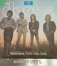 The Doors – Waiting For The Sun Vinyl LP Elektra – 42 041 Germany Reissue Ex+