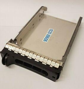 Dell 9D988 / H7206 / YC340 / N6747 / D969D / J2169 Hard Drive Tray / Caddy Tray